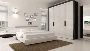Trang trí nội thất phòng ngủ hợp phong thuỷ với người tuổi Sửu
