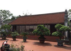 Ngôi nhà gỗ mít ấn tượng giữa đất Hà thành