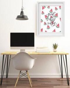 Làm sao để phát huy tối đa năng suất làm việc tại nhà?