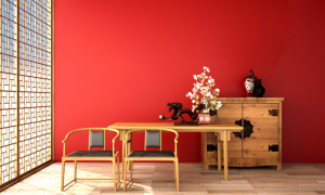 """Những lưu ý """"vàng"""" để việc sơn sửa nhà cuối năm mang lại vượng khí"""