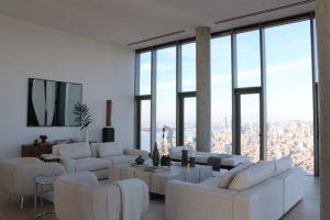 Khám phá căn penthouse triệu USD bên trong tòa nhà biểu tượng của New York