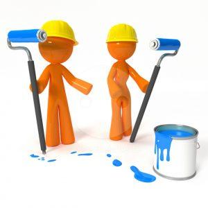 Các yếu tố nào ảnh hưởng tới chất lượng sơn phủ?