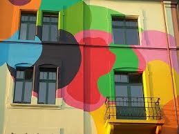 Phân biệt bột trét tường trong nhà và ngoài trời