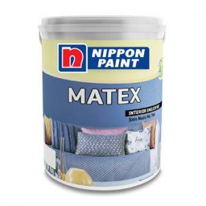 Những loại sơn Nippon được yêu thích nhất hiện nay