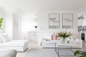 Sơn căn hộ chung cư mới – cần lưu ý điều gì?