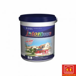 Tìm hiểu về các loại sơn ngoại thất Joton