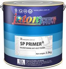3 loại sơn chống rỉ Joton được ưa chuộng nhất hiện nay