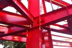 Các loại sơn kết cấu thép phổ biến nhất hiện nay