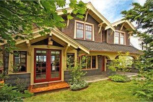 Vai trò quan trọng của sơn ngoại thất với ngôi nhà