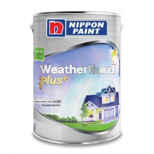 Bạn nên dùng sơn ngoại thất Nippon loại nào tốt?