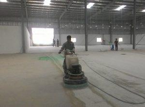Ý nghĩa của các lớp sơn khi thi công sơn sàn epoxy