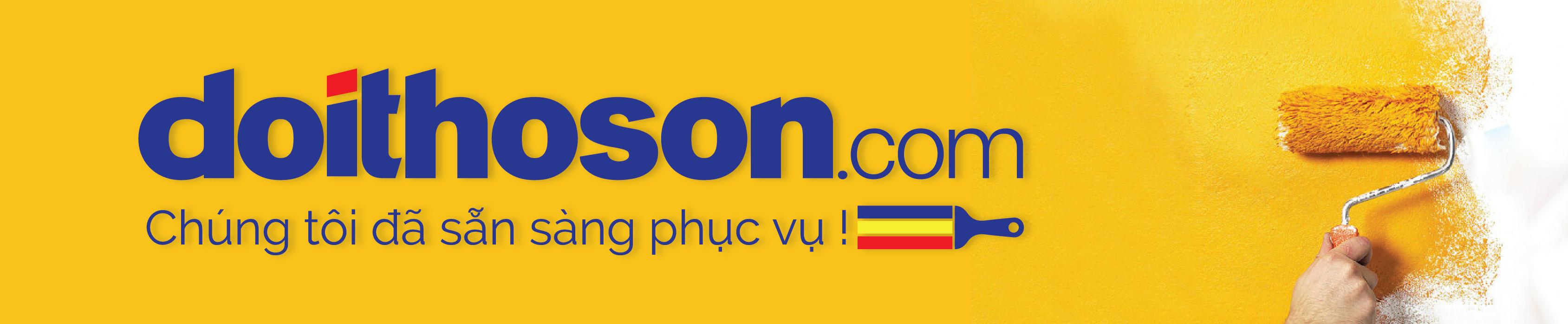Đội Thợ Sơn.com nơi tìm kiếm thợ sơn nhà, thợ sơn công trình, thợ sơn công nghiệp chuyên nghiệp