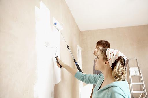 Hướng dẫn sơn nhà đúng cách